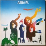 Abba - The Album (LP)